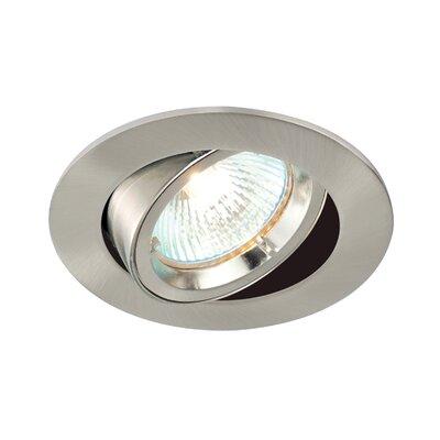 Saxby Lighting Cast Tilt Downlight