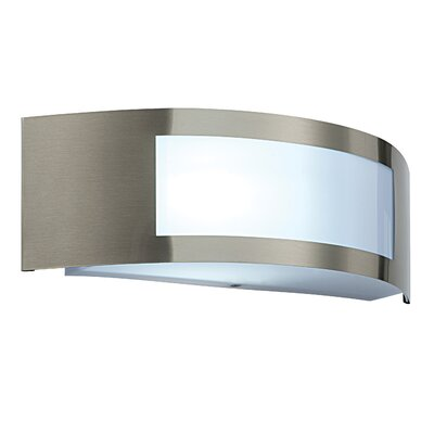 Saxby Lighting Cameo 1 Light Outdoor Flush Mount