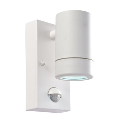 Saxby Lighting Icarus 1 Light Outdoor Sconce