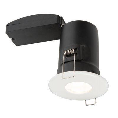 """Saxby Lighting 3.4"""" Recessed Housing"""