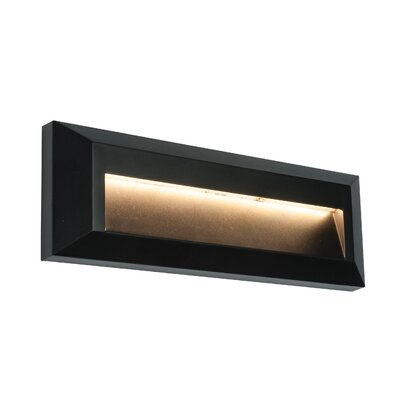 Saxby Lighting Severus 1 Light Deck Lighting