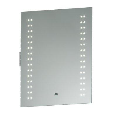 Saxby Lighting Perle 60 LED Sensor Shaver Mirror