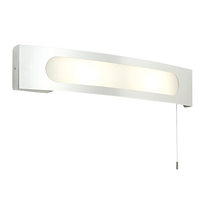 Saxby Lighting Convesso 2 Light Wall Washer