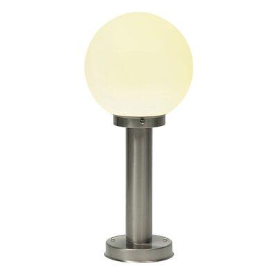 Saxby Lighting Pallo 1 Light 45cm Post Lantern Set