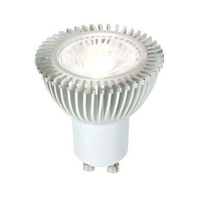 Saxby Lighting 5W GU10/Bi-pin LED Light Bulb