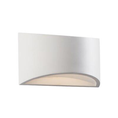 Saxby Lighting Toko 1 Light Outdoor Flush Mount