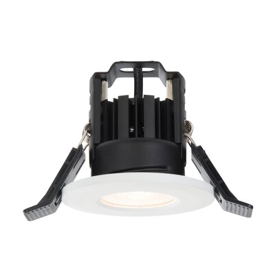 "Saxby Lighting 3.2"" Recessed Housing"