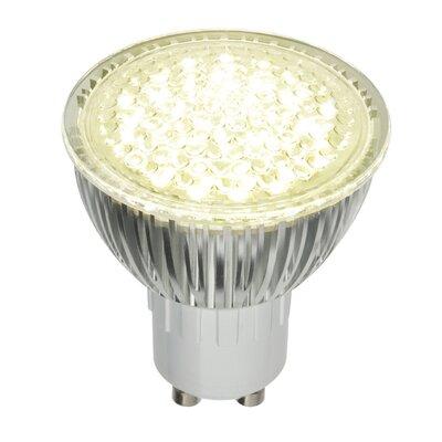 Saxby Lighting 5.5W GU10/Bi-pin LED Light Bulb