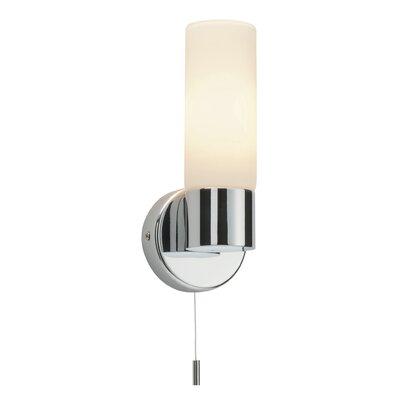 Saxby Lighting Pure 1 Light Vanity Light