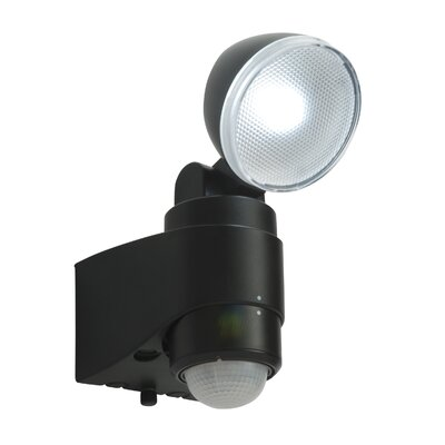 Saxby Lighting Laryn 1 Head LED Outdoor Spotlight