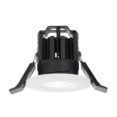 """Saxby Lighting 3.2"""" Recessed Housing"""