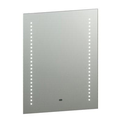 Saxby Lighting Spegel 48 LED Sensor Shaver Mirror