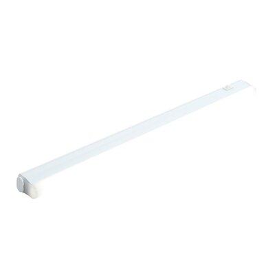 Saxby Lighting Sleek 50cm LED Under Cabinet Bar Light