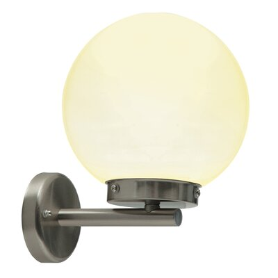 Saxby Lighting Pallo Outdoor Sconce