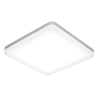 Saxby Lighting Noble Flush Ceiling Light
