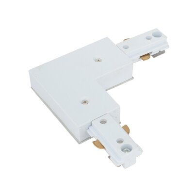 Saxby Lighting L Track Connector