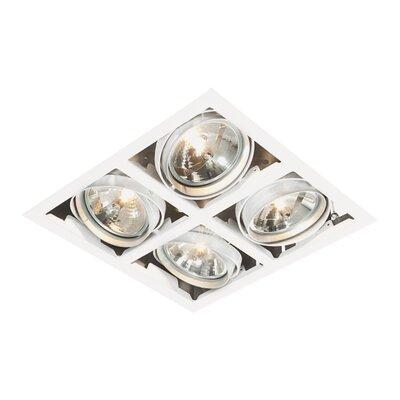 Saxby Lighting Box Downlight