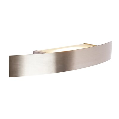 Saxby Lighting Curve 1 Light Wall Washer