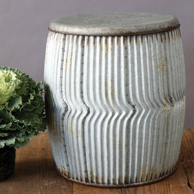 Wadlington Metal Stool