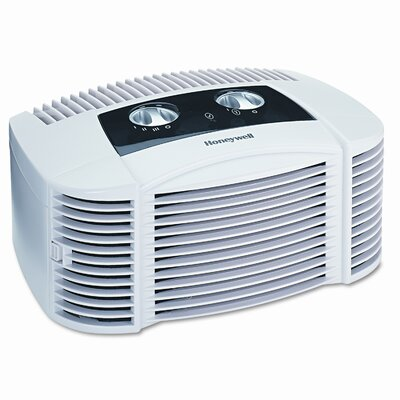 Honeywell Platinum Air™ Room HEPA Air Purifier