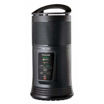 EnergySmart Portable Electric Compact Heater with Thermostat