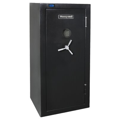 "Executive Gun Safe with Electronic Lock Size: 59.1"" H x 22.8"" W x 22.2"" D"