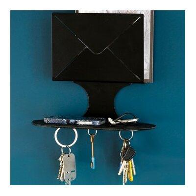 Maze Interior Key Hook