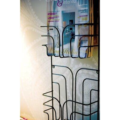 Maze Interior Now! Magazine Holder