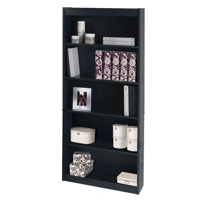 "Bestar 72"" Standard Bookcase"