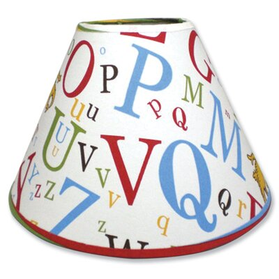 "Trend Lab 7"" Dr Seuss ABC Empire Lamp Shade"