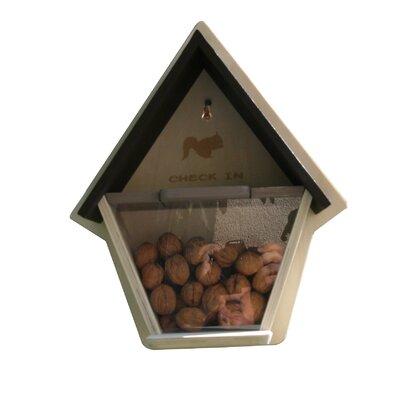 Hecht Eichhörnchenfutterstation
