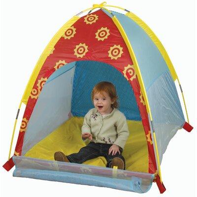 Sunburst Lil' Nursery Play Tent