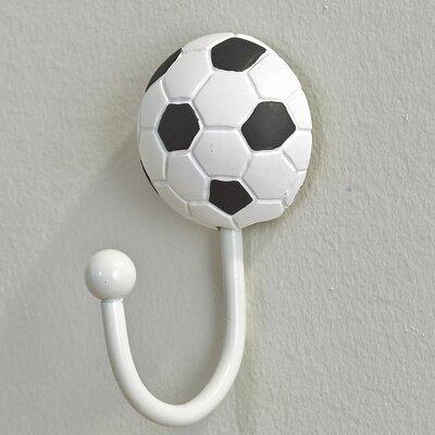 Richelieu Soccer Wall Hook RHC2490