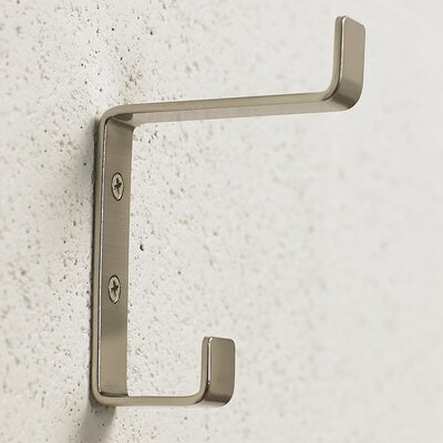 Utility Metal Wall Hook