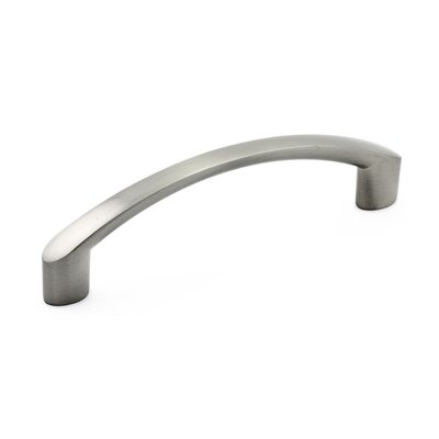 Arch Pull Finish: Brushed Nickel