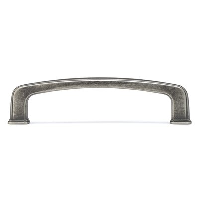 "3 4/5"" Center Bar Pull Finish: Pewter"