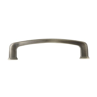 "3 4/5"" Center Bar Pull Finish: Antique Nickel"