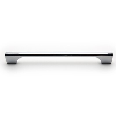 "13 6/7"" Center Bar Pull Finish: Chrome"