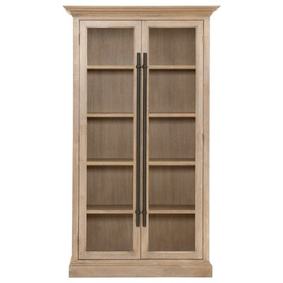 Natanael 2 Door Storage Cabinet