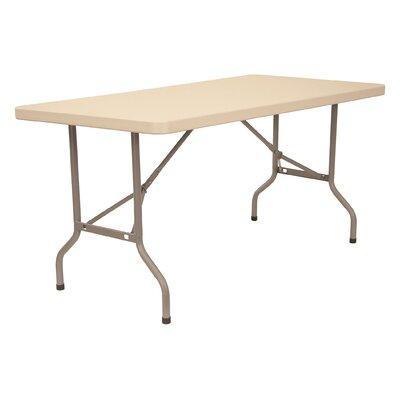 """KFI Seating 60"""" Rectangular Table"""