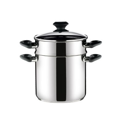 Tescoma Presto Soup Pot with Lid