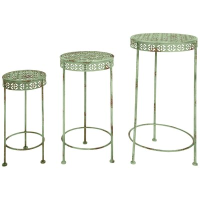 Fallen Fruits Nesting Plant Stand