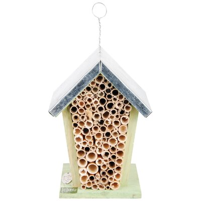 Fallen Fruits Bee House