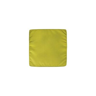 Fallen Fruits Magnetic Square Seat Cushion