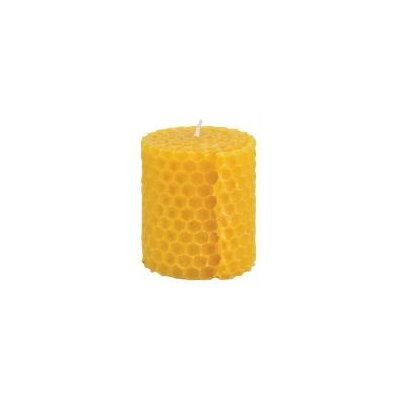 Fallen Fruits Beeswax Candle