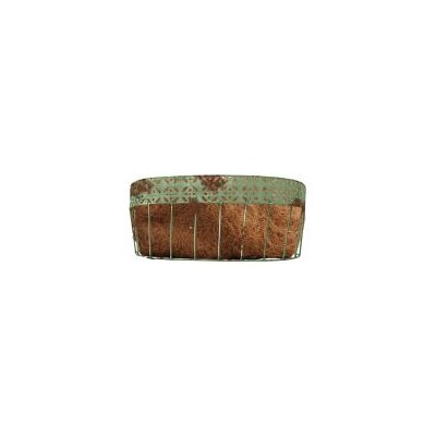 Fallen Fruits Rectangular Planter