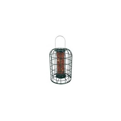 Fallen Fruits Squirrel Proof Nut Bird Feeder