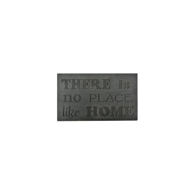 Fallen Fruits There Is No Place Like Home Doormat
