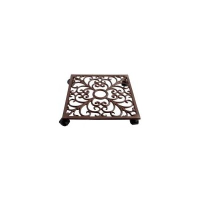 Fallen Fruits Square Plant Trolley