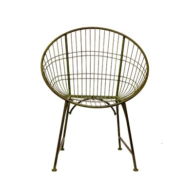 Fallen Fruits Lucton Dining Lounge Chair